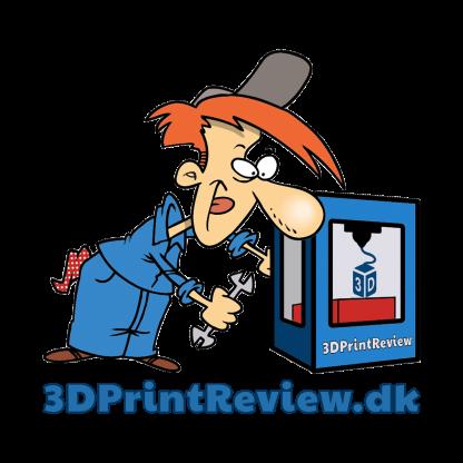 3D Print Review
